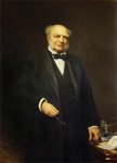 Sir John Puleston portrait small image