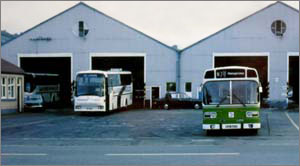 photo of Bangor buds depot