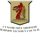 logo for Barmouth town council