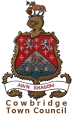 Logo of Cowbridge Town Council