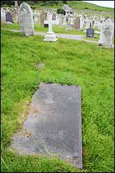 Grave of Alice Tarrey