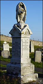 Grave of Robert Arthur Griffith
