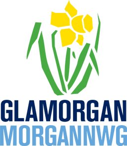 Glamorgan County Cricket Club logo