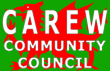 Carew council logo