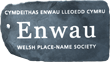 Logo of Welsh Place Name Society