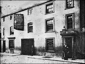 Photo of Blue Bell Hotel, Conwy