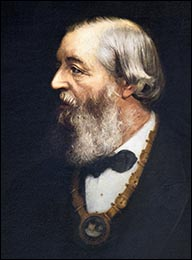 Portrait of Richard Muspratt