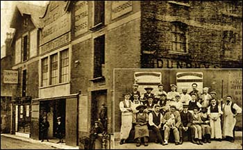 Photo of Dunphy's bakery
