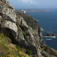 photo of South Stack